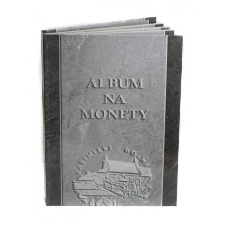 Album na 45 monet srebrnych 20 zł