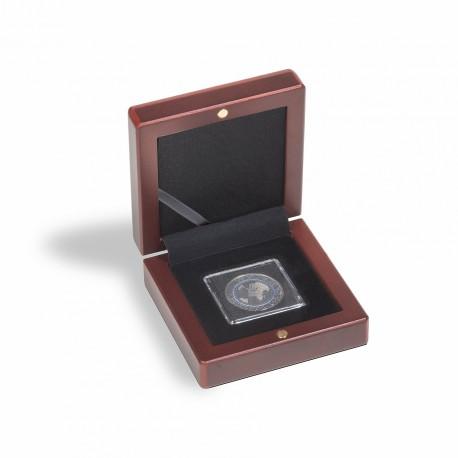 Etui na pojedyńczą monetę w kapsule quadrum MINI