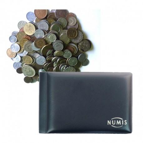 48 monet zagranicznych, KAŻDA INNA + album