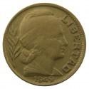 Argentyna 20 centavos, 1949