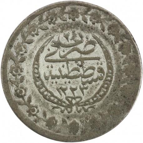 Turcja, 100 para, 1223 (1808)