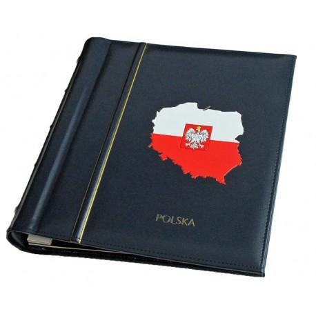 Album do przechowywania kart z hawidami Leuchtturm