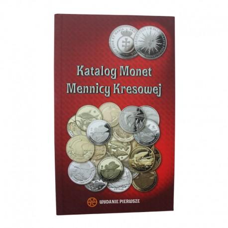 Katalog monet Mennicy Kresowej - powystawowy