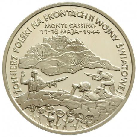 200 000 zł, Ż.P.N.F. II W.Ś. - Monte Casino