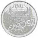 200 000 zł, Expo '92 - Sevilla
