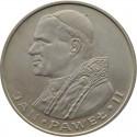 1.000 zł Jan Paweł 2, 1982 / 1983, Srebro Ag