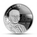 10 zł Wielcy polscy ekonomiści - Ferdynand Zweig