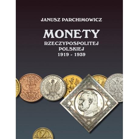 Katalog Monety Rzeczypospolitej Polskiej 1919-1939, Parchimowicz