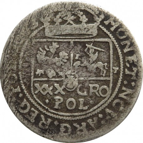 Tymf koronny 1663