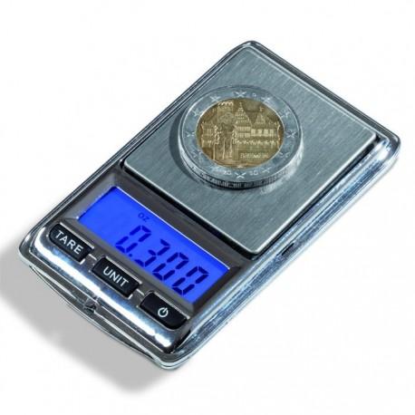 Cyfrowa waga firmy Leuchtturm Libra Mini od 0,01 g do 100 g
