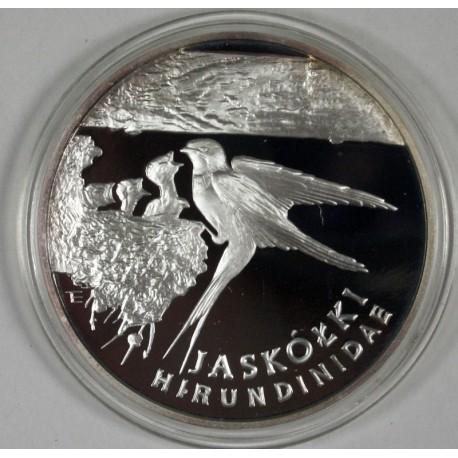 300 000zł Jaskółki 1993