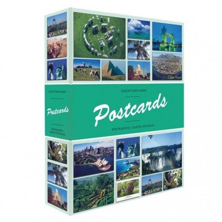 Album na karty pocztowe POSTCARDS