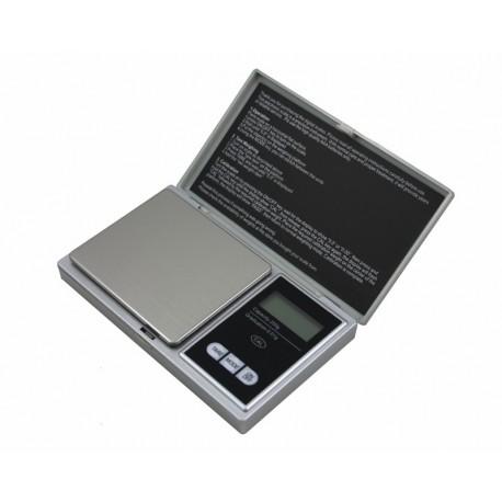 Elektroniczna waga kieszonkowa od 0,01 g do 200 g