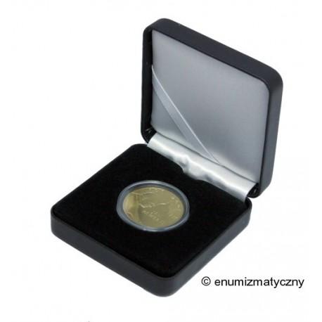 Etui nobile na pojedynczą monetę 2 zł lub monetę zastępczą