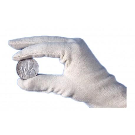 Rękawiczki do monet firmy Leuchtturm