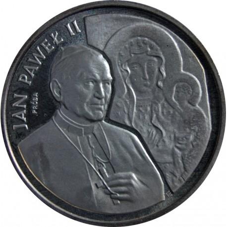 200.000 zł, Jan Paweł II st. 1- 1991