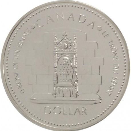 1 Dolar 1977 r. - Jubileusz Królowej Elżbiety II - Kanada