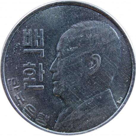 Korea Południowa 100 hwan, 4292 (1959)
