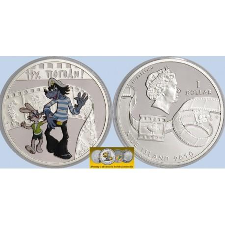 1$, Wilk i Zając