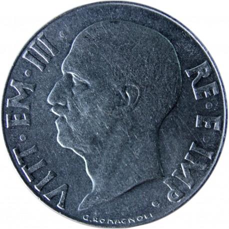 Włochy 20 centesimi, 1942, stan 1-