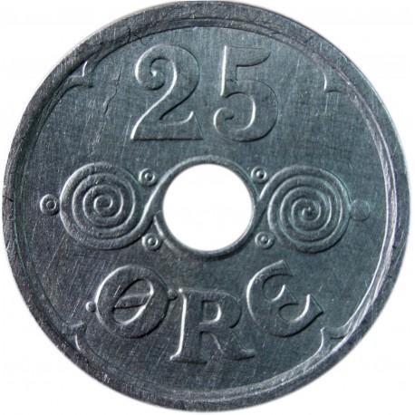 Dania 25 ore, 1947
