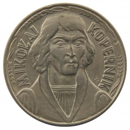 10zł Mikołaj Kopernik 1969, stan 2