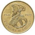 Monety 2 zł GN - 1996
