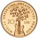 Monety 2 zł GN - 2012