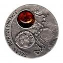Monety srebrne 1995-2019