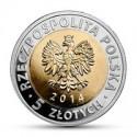Monety 5 zł
