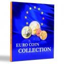 Albumy na monety euro