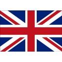 Monety brytyjskie + zależne