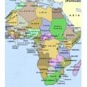 Kraje nieistniejące, kolonie