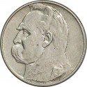 Monety II RP (przedwojenne)