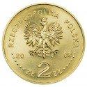 Monety 2 zł GN - 2008