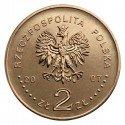 Monety 2 zł GN - 2007