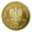 Monety 2 zł GN - 2005
