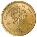 Monety 2 zł GN - 2006