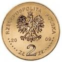 Monety 2 zł GN - 2009