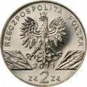 Monety 2 zł GN - 2011