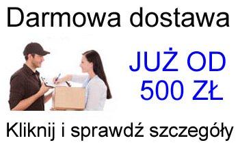 darmowa wysyłka